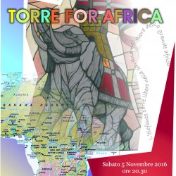 Torre for Africa 2016